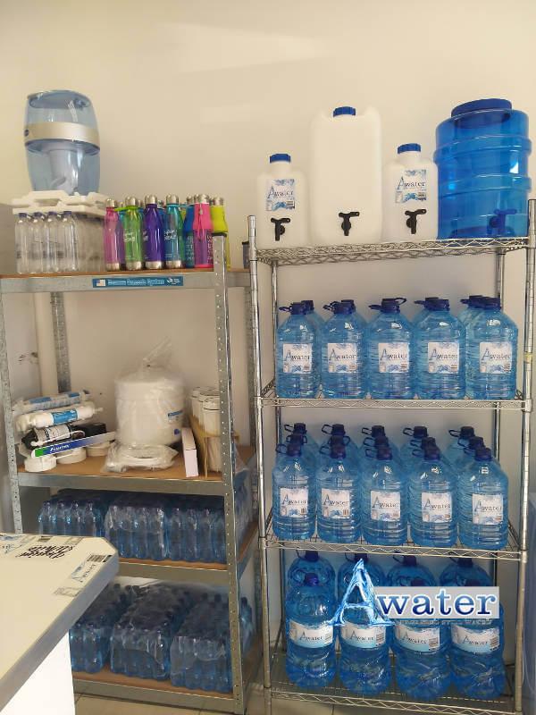 Bottled Water in Polokwane